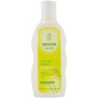 поживний шампунь з просом для нормального волосся