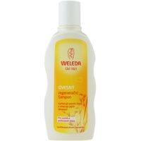 Weleda Oat відновлюючий шампунь для сухого або пошкодженого волосся