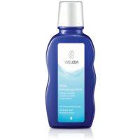 loción limpiadora para pieles normales y secas