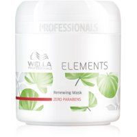 Wella Professionals Elements obnovujúca maska