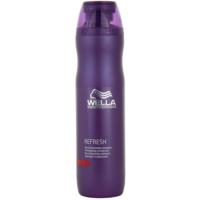 champô de limpeza para o couro cabeludo sensível