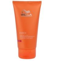 Wella Professionals Enrich crema cu efect iluminator si de netezire pentru par indisciplinat
