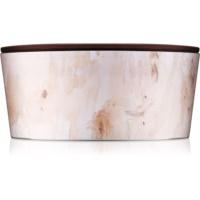 Woodwick Artisan Ellipse Vanilla Sol mirisna svijeća 453,6 g Hearthwick