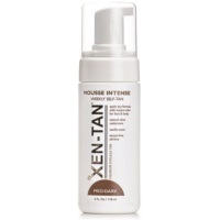 Self - Tanning Mousse For Body and Face