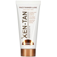 Self - Tanning Facial Cream