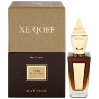 Xerjoff Oud Stars Fars parfémovaná voda unisex