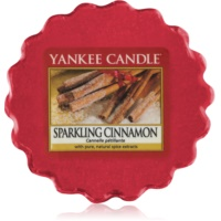 Yankee Candle Sparkling Cinnamon Yankee Candle Wax  22 gr