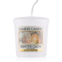 Yankee Candle Winter Glow bougie votive 49 g
