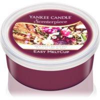 Yankee Candle Moonlit Blossoms cera para lámpara aromática eléctrica 61 g