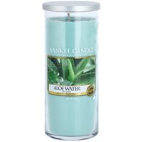 Yankee Candle Aloe Water Scented Candle 566 g Décor Large