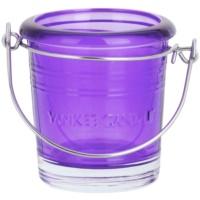 Yankee Candle Glass Bucket Glaskerzenhalter für Votivkerzen