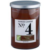 ароматизована свічка  623 гр Décor великий (No.4)