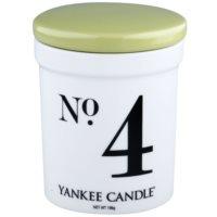 dišeča sveča  198 g  (No.4)