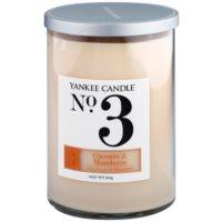 illatos gyertya  623 g Décor nagy (No.3)