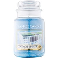 Yankee Candle Cottage Breeze Scented Candle 623 g Classic Large