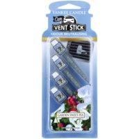 Car Air Freshener 4 pc