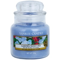 Scented Candle  Classic Mini