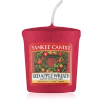 Yankee Candle Red Apple Wreath mala mirisna svijeća 49 g
