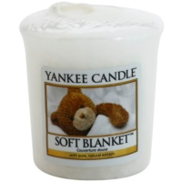 Yankee Candle Soft Blanket votivna sveča