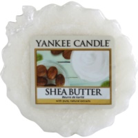 Yankee Candle Shea Butter cera para lámparas aromáticas
