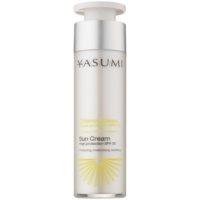Yasumi Discoloration crème protectrice SPF 30
