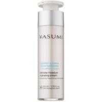 crema hidratante intensiva para pieles secas