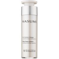 Nourishing Regenerating Cream For Dehydrated Dry Skin