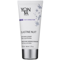 Smoothing Night Cream for Wrinkles and Fine Lines