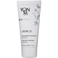 Soothing Cream For Skin With Imperfections