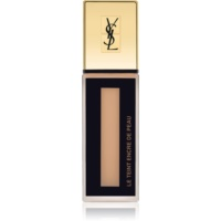 Yves Saint Laurent Le Teint Encre de Peau könnyű mattító make-up SPF 18