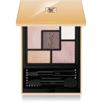 Yves Saint Laurent Couture Palette Eye Contouring ombretti