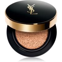 Yves Saint Laurent Encre de Peau Le Cushion langanhaltendes Make up im Schwämmchen mit SPF 23