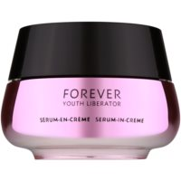 Cream Serum For Skin Rejuvenation