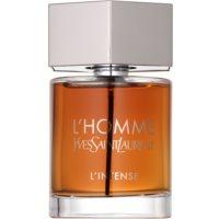 Yves Saint Laurent L´Homme L´Intense eau de parfum férfiaknak
