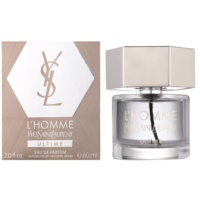 Yves Saint Laurent L 'Homme Ultime Eau de Parfum for Men