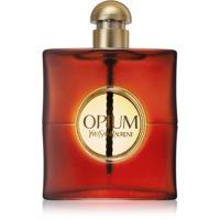 Yves Saint Laurent Opium eau de parfum per donna 90 ml