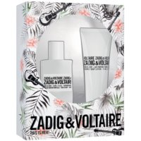 Zadig & Voltaire This is Her! подаръчен комплект VII.