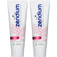 Complex Protection Toothpaste Double