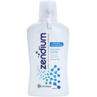 Zendium Complete Protection ústna voda bez alkoholu