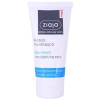 nährende und regenerierende Creme für dehydrierte und sehr trockene Haut