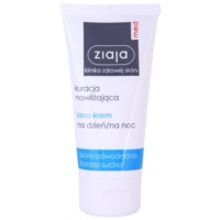 Nourishing Regenerating Cream for Dehydrated and Extra Dry Skin