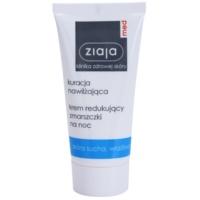 Anti-Wrinkle Night Cream For Sensitive Dry Skin