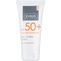 Anti - Wrinkle Sun Cream SPF 50+