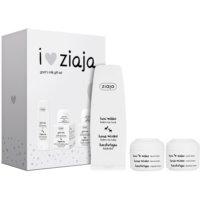 Ziaja Goat's Milk kozmetika szett I. (száraz bőrre)