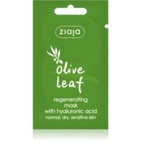 Ziaja Olive Leaf regeneráló maszk