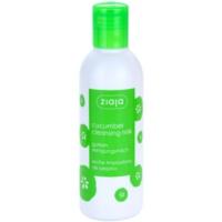 leite de limpeza para pele mista e oleosa