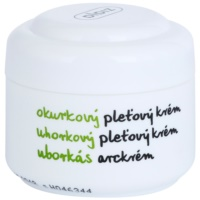 Moisturizing And Soothing Cream With Vitamin A a E