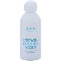 Gel für die Intimhygiene für empfindliche Oberhaut