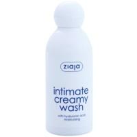 Gel für die Intimhygiene mit feuchtigkeitsspendender Wirkung
