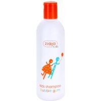 šampón pre deti